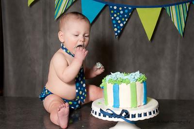 Mason Cake Smash_069