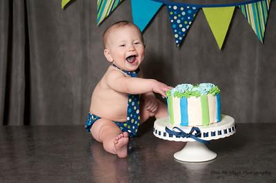 Mason Cake Smash_041
