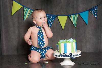 Mason Cake Smash_078