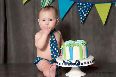 Mason Cake Smash_060