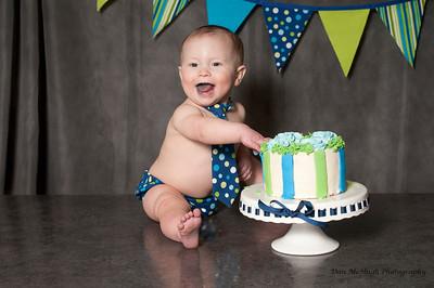 Mason Cake Smash_043
