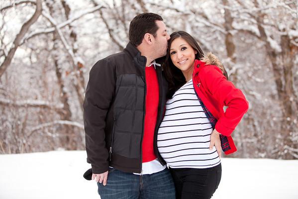 01-12-2014 Andrea and Ricardo Maternity