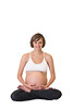 Pregnancy Yoga<br /> Maternity Photography