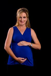 maternity shoot in tucson, arizona