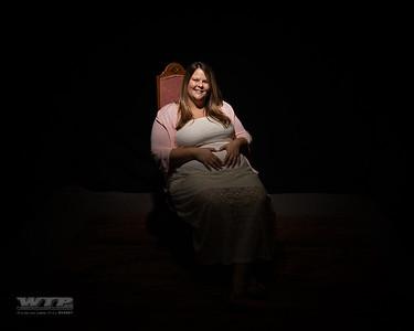 Candace Savage Maternity 7-21-18