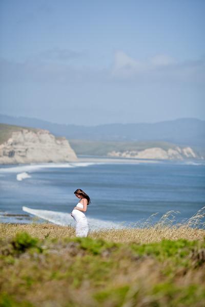 Hannah Hershey || Due Date || Marin County