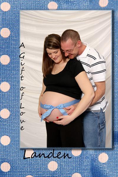 Jessica, Maternity