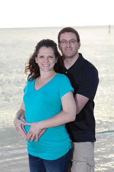 Joe and Katie Vetter