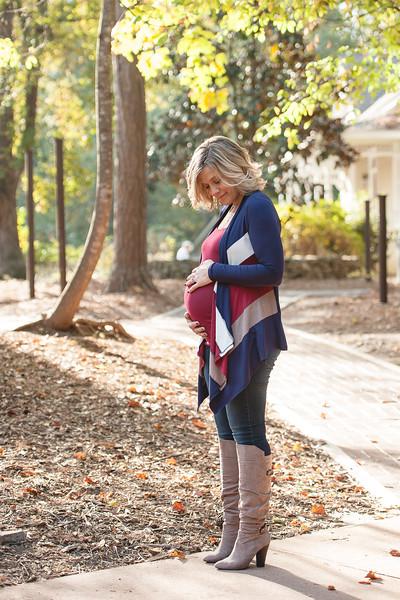 Julie M Maternity