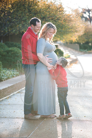 Mrs O Maternity