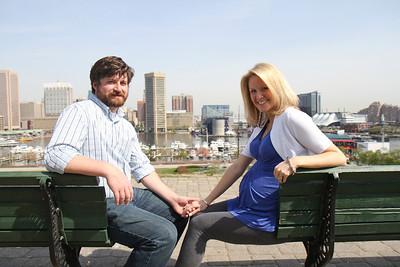 Nicole + Brandon Expecting -3