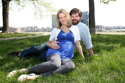 Nicole + Brandon Expecting -15