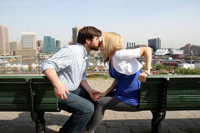 Nicole + Brandon Expecting -4