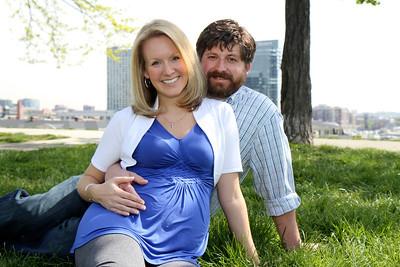 Nicole + Brandon Expecting -13