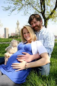 Nicole + Brandon Expecting -22
