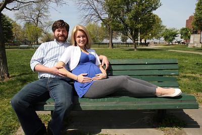 Nicole + Brandon Expecting -30