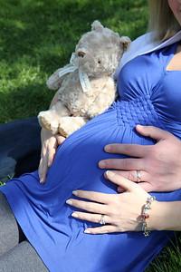 Nicole + Brandon Expecting -24