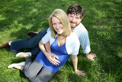 Nicole + Brandon Expecting -16