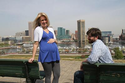 Nicole + Brandon Expecting -48