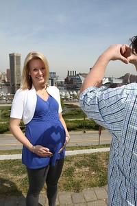 Nicole + Brandon Expecting -43