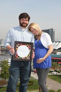 Nicole + Brandon Expecting -36