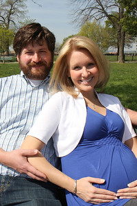 Nicole + Brandon Expecting -32