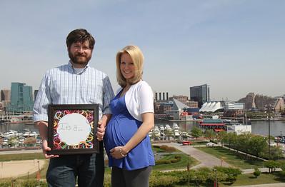 Nicole + Brandon Expecting -38