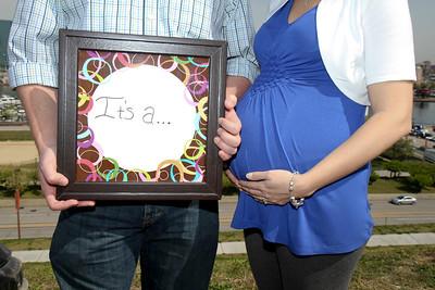 Nicole + Brandon Expecting -37