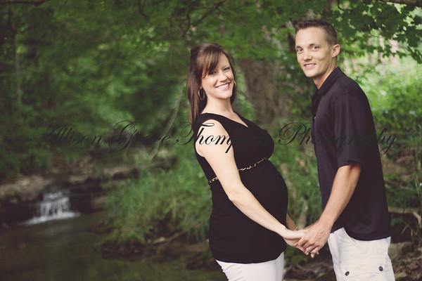 {Ramsey Maternity} July 2012.