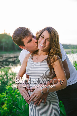 MacDowell Dam Maternity Portraits with Sarah & Greg  8438_06-07-15 - ©BLM Photography 2015