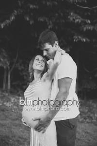 MacDowell Dam Maternity Portraits with Sarah & Greg  7645_06-07-15 - ©BLM Photography 2015