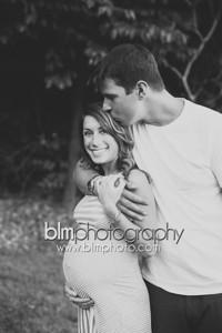 MacDowell Dam Maternity Portraits with Sarah & Greg  7664_06-07-15 - ©BLM Photography 2015
