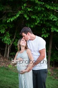 MacDowell Dam Maternity Portraits with Sarah & Greg  7596_06-07-15 - ©BLM Photography 2015