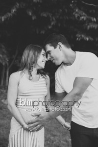 MacDowell Dam Maternity Portraits with Sarah & Greg  7611_06-07-15 - ©BLM Photography 2015