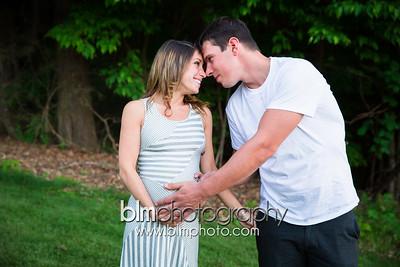 MacDowell Dam Maternity Portraits with Sarah & Greg  7608_06-07-15 - ©BLM Photography 2015