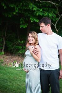 MacDowell Dam Maternity Portraits with Sarah & Greg  7659_06-07-15 - ©BLM Photography 2015