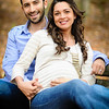 Tamar and Troy Maternity Portraits