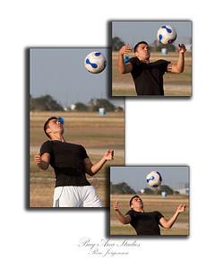 Chest Ball