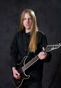 Matt Mifflin 15