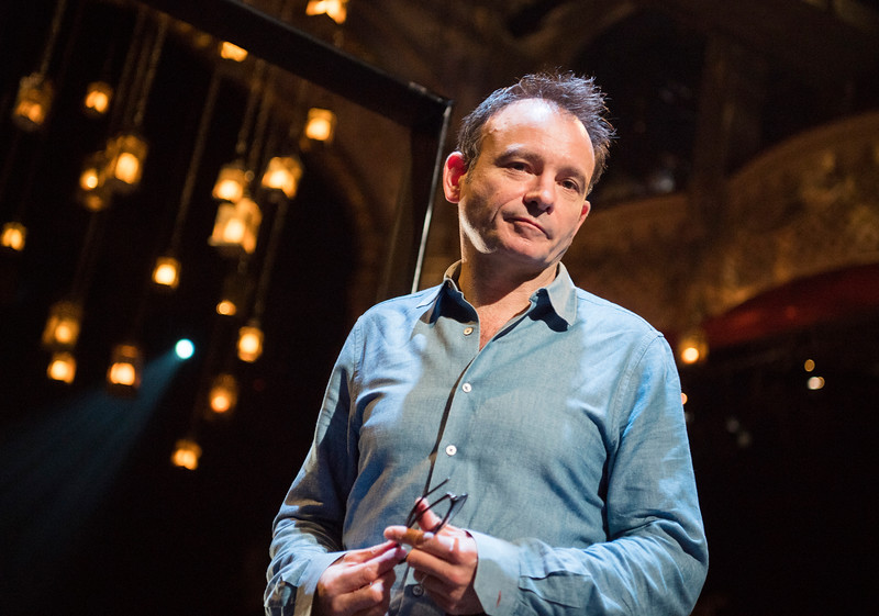 Matthew Warchus Theatre Director