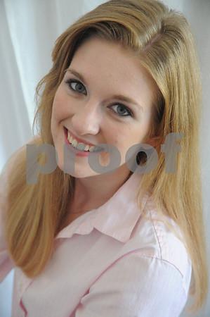 Mattie Gray - Senior Portraits