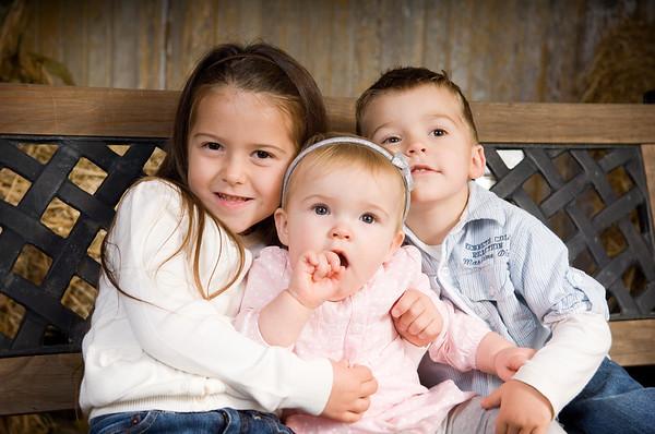 Matzek Family