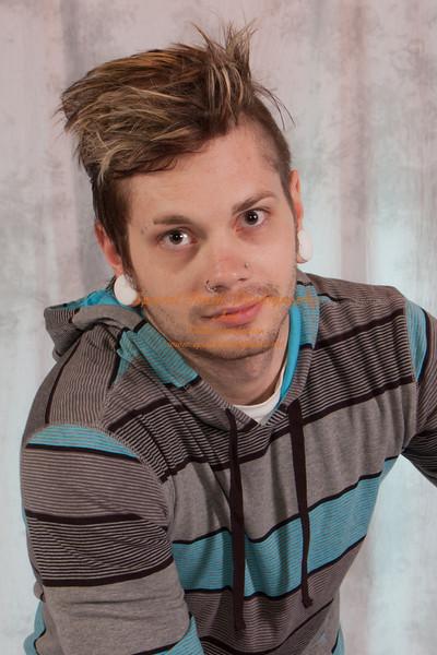 Max Kaspar