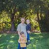 May Family Portraits ~ Fall '19_016
