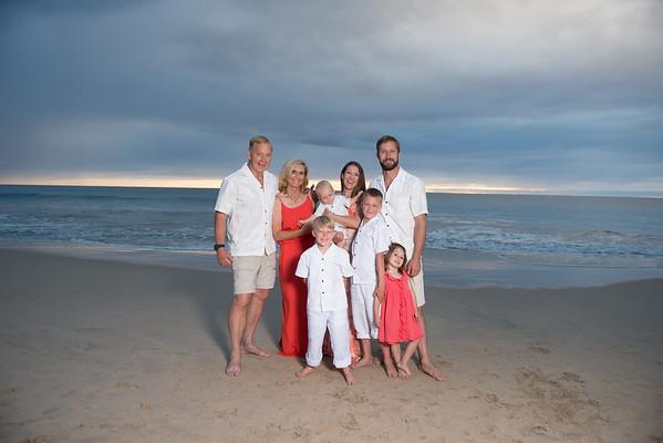 McAlvany Family