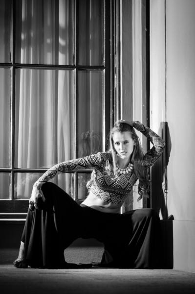 Tiffany Hassett