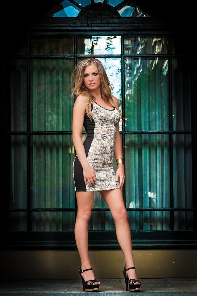 Paige Hudson