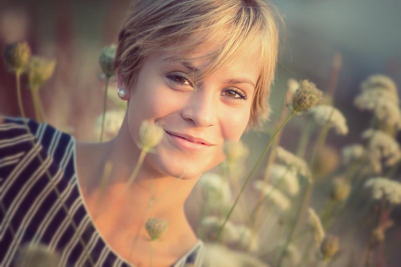 McKenna senior photos