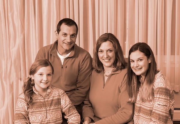 McManus Family Portraits