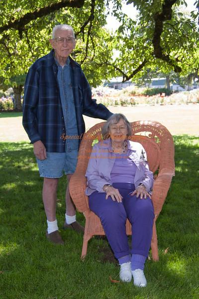 Meg Jones Margarets 90th